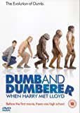 Dumb and Dumberer: When Harry Met Lloyd (2003) (Movie)