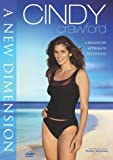 Cindy Crawford - New Dimension - movie DVD cover picture