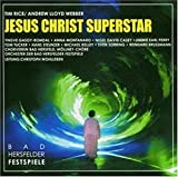 Album cover for Jesus Christ Superstar