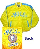 LA Lakers Cooperstown Collection Jacket by G-III