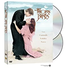 The Thorn Birds Dvds
