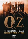 Oz: A Word to the Wise / Season: 4 / Episode: 6 (2000) (Television Episode)