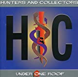 "Hunters & Collectors ""Throw Your Arms Around Me"" video"