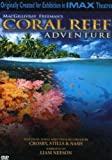 Coral Reef Adventure (Large Format) (2-Disc WMVHD Edition) - movie DVD cover picture