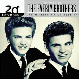 Cover 20th Century Masters - The Millennium Collection: The Best of the Everly Brothers