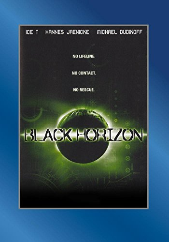 Black Horizon / В плену у космоса (2001)