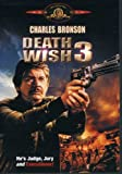 Death Wish 3 - movie DVD cover picture