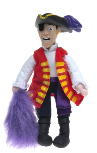 Wiggles Murray Doll