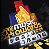 Copertina di album per NRJ Music Awards 2004