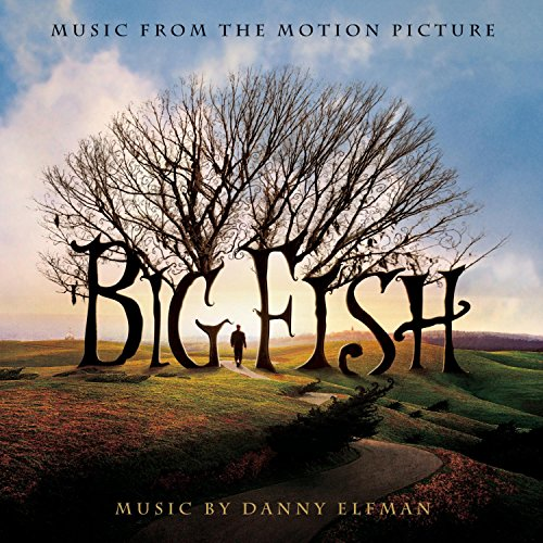 Soundtracks - Big Fish