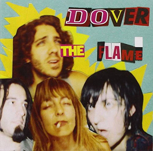 Dover - The flame - Zortam Music