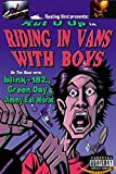 Riding in Vans With Boys: The Movie - movie DVD cover picture