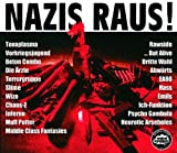 Album cover for Nazis Raus!