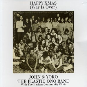 Happy Christmas (War Is Over) (En