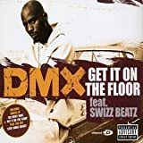 Get It on the Floor [UK CD]