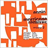 Cover von Ennio Morricone Remixes Vol. 2