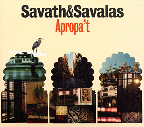 savath and savalas