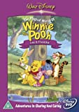 Magical World of Winnie the Pooh: Volume 6 - Love and Friendship