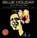 Cubierta del álbum de Lady Day: The Complete Billie Holiday on Columbia (1933-1944) (disc 1)