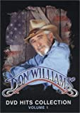 Don Williams -  DVD Hits Collection, Vol. 1 - movie DVD cover picture
