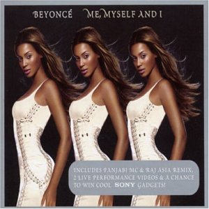 Beyonce - Me, Myself & I - Zortam Music