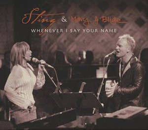 Whenever I Say Your Name [Import Single]