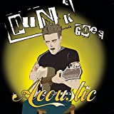 Pochette de l'album pour Punk Goes Acoustic