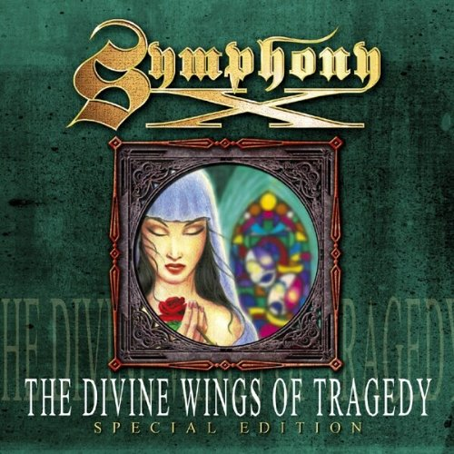 Divine Wings of Tragedy [Digipak]