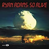 So Alive [Canada CD]