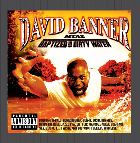 David Banner - Air Force Ones