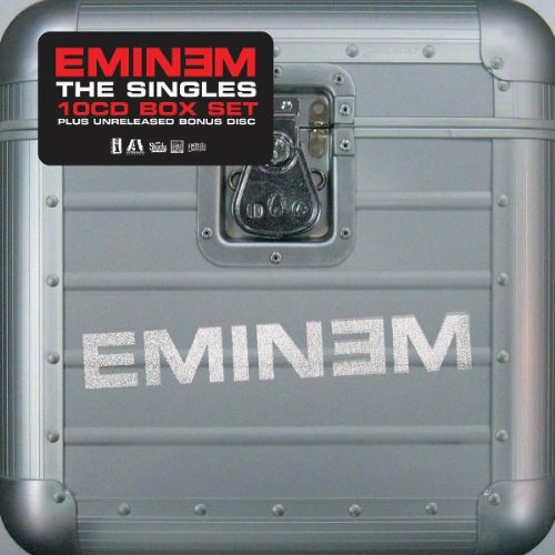 International Singles [Box Set] : Eminem