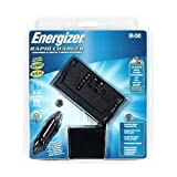 Energizer ERCH3 Camcorder Quick Charger For Nicd/Nimh Batteries