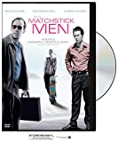 Matchstick Men (Full Screen Edition) - movie DVD cover picture