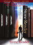 Stone Reader (Special Edition) - movie DVD cover picture
