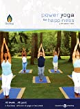 Power Yoga for Happiness - movie DVD cover picture