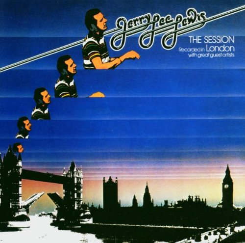 The London Sessions 1973
