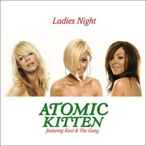 Atomic Kitten - Nothing In The World Lyrics - Zortam Music