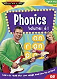 Rock N Learn:Phonics - movie DVD cover picture