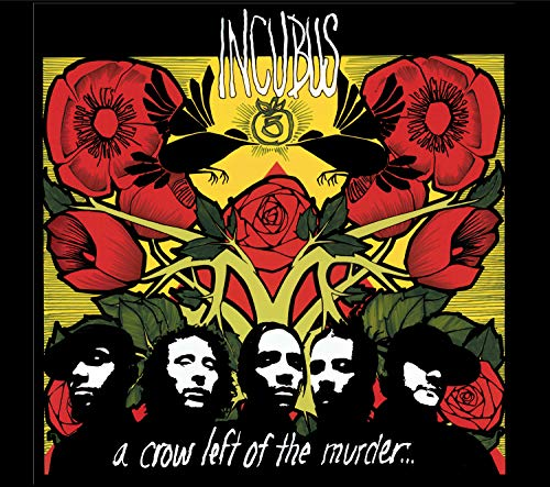 Incubus - A Crow Left of the Murder - Zortam Music
