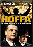 Hoffa - movie DVD cover picture