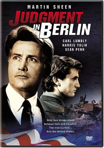 Judgment in Berlin / Суд в Берлине (1988)