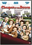 Cheaper by the Dozen (1950) (Movie)