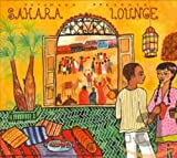 Album cover for Putumayo Presents: Sahara Lounge