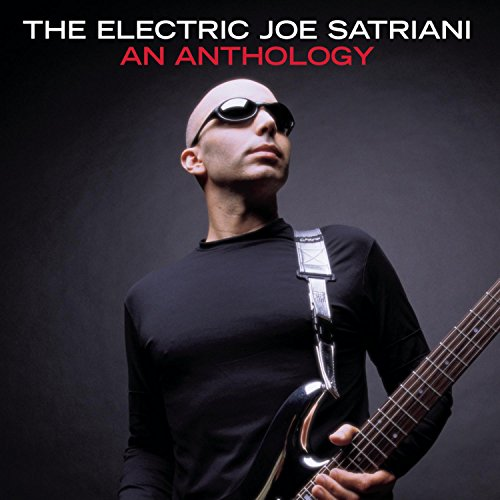 Joe Satriani - The Electric Joe Satriani: An - Zortam Music
