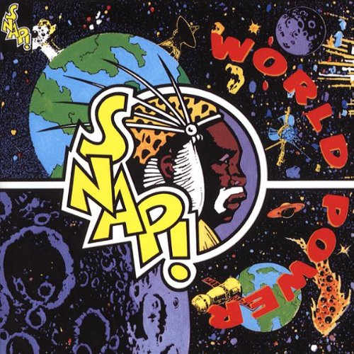 Snap - World Power - Zortam Music