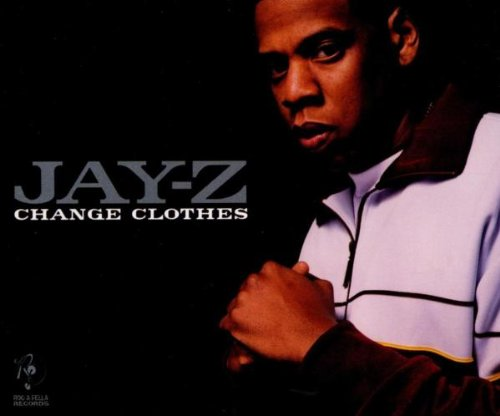 Change Clothes [Import CD]