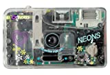 Neons 35mm Designer Fun Camera