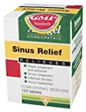 Bioforce Of America, Ltd. - Sinus Relief, 120 tablets, Buy it at The Vitamin Shoppe and Enjoy FREE Shipping on $75 purchase - Limited time offer!