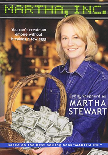Martha, Inc.: The Story of Martha Stewart / История Марты Стюарт (2003)