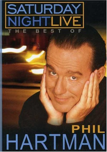 Saturday Night Live - The Best of Phil Hartman DVD